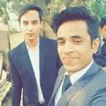 Amit Shah Profile Picture