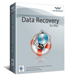 Data Recovery for Mac - Irfan Ahmed