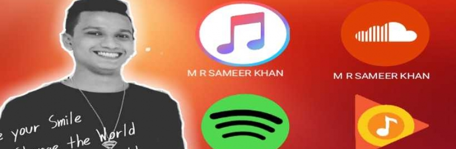 M R SAMEER KHAN Cover Image
