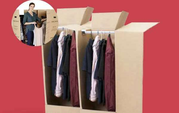 How to Send a Garment with Proper Packing to another Place?