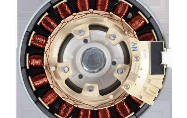 Tips on Choosing An BLDC Washing Machine Motor