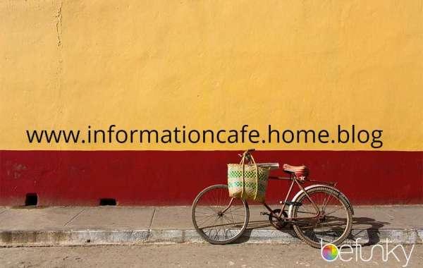 InformationCafe