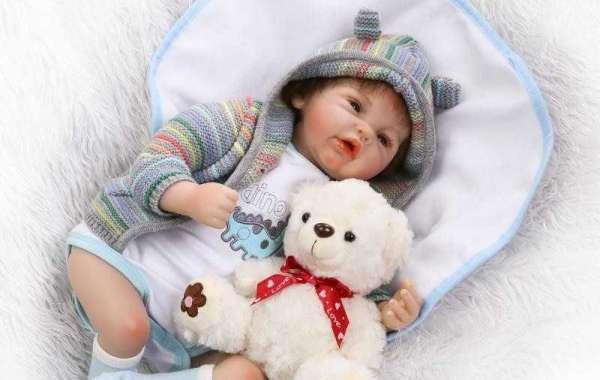 Full Body Silicone Baby Secrets